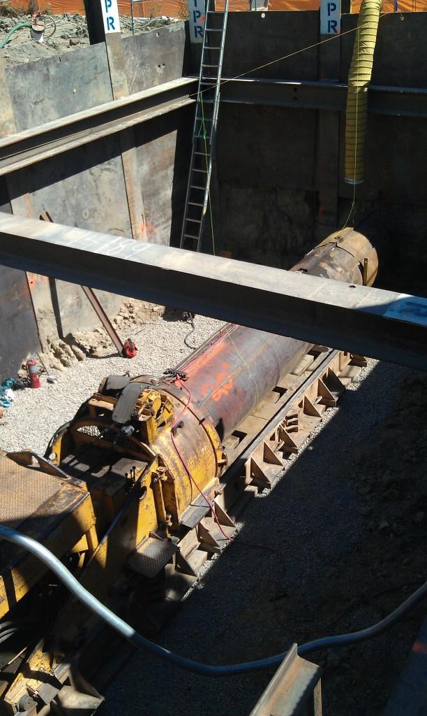 L&S Construction Sewer - L&S Construction